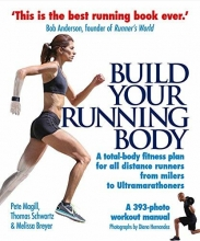 Magill, Pete Build Your Running Body