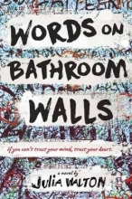 Walton, Julia Words on Bathroom Walls