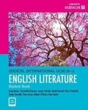 Taylor, Pam,   Frederick, Fleur,   Gamble, Shaun,   Christie, James Edexcel International GCSE (9-1) English Literature Student Book: print and ebook bundle