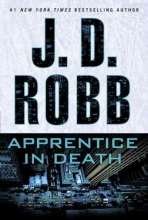 Robb, J. D. Apprentice in Death