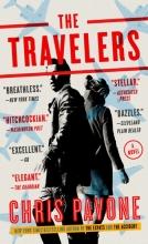 Pavone, Chris The Travelers
