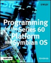 DIGIA Inc., Programming for the Series 60 Platform and Symbian OS