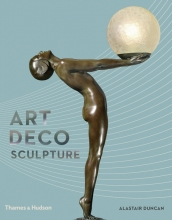 Duncan, Alastair Art Deco Sculpture