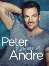 Andre, Peter Peter Andre - Between Us