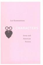 Konstantinou, Lee Cool Characters