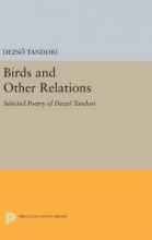 Dezso Tandori,   Bruce Berlind Birds and Other Relations