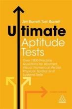 Jim Barrett,   Tom Barrett Ultimate Aptitude Tests