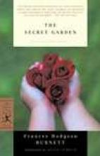 Burnett, Frances Hodgson The Secret Garden