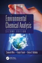 B.B. Kebbekus,   S. Mitra Environmental Chemical Analysis
