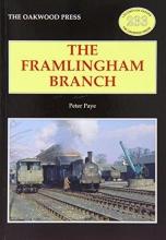 Peter Paye The Framlingham Branch