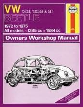 Haynes Publishing VW Beetle 1303
