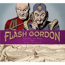 Raymond, Alex The Complete Flash Gordon