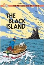 Herge Black Island
