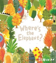 Barroux Where is the Elephant?