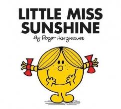 HARGREAVES, ROGER Little Miss Sunshine
