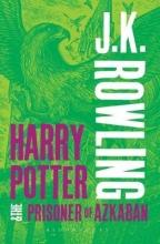 J.,K. Rowling Harry Potter 03