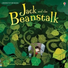 Milbourne, Anna Jack and the Beanstalk
