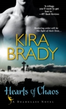 Brady, Kira Hearts of Chaos