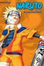 Kishimoto, Masashi Naruto 4