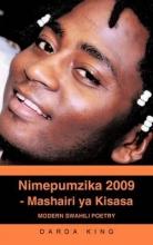 Shambwe, Godfrey Nimepumzika 2009 Mashairi Ya Kisasa