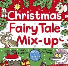 Robinson, Hilary Christmas Fairy Tale Mix-up