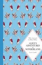 Lewis,Carroll Alice`s Adventures in Wonderland