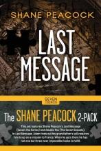 Peacock, Shane The Shane Peacock Seven 2-Pack