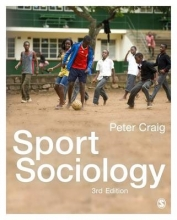 Peter Craig Sport Sociology