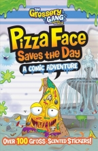 Pizza Face Saves the Day