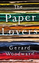 Woodward, Gerard Paper Lovers