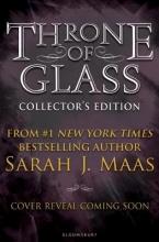 Sarah J. Maas, Throne of Glass Collector`s Edition