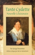 George Dessommes Tante Cydette