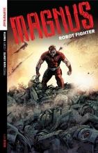 Van Lente, Fred Magnus: Robot Fighter 1