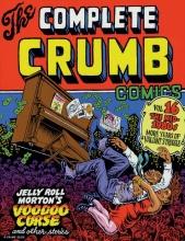 Crumb, R. The Complete Crumb Comics 16