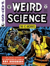 The EC Archives Weird Science 4