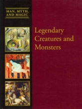 Armstrong, E. A. Legendary Creatures and Monsters