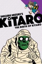 Mizuki, Shigeru The Birth of Kitaro