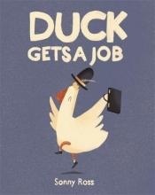 Ross, Sonny Duck Gets a Job