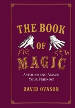 Ovason, David Book of Magic