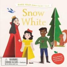 Kirsti Davidson , Make Your Own Fairy Tale: Snow White