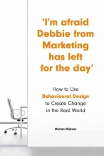 Morgen Münster , I`m Afraid Debbie from Marketing Has Left for the Day