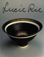 Birks, Tony Lucie Rie