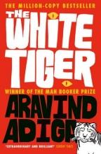 Aravind,Adiga White Tiger