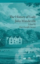 Brooke, Frances The History of Lady Julia Mandeville