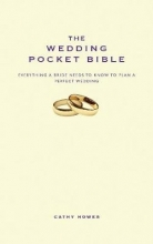 Cathy Howes The Wedding Pocket Bible