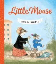 Jantti, Riikka Little Mouse