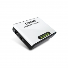 , Labelprinter Dymo labelwriter print server