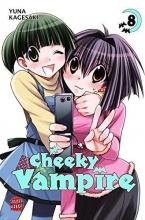 Kagesaki, Yuna Cheeky Vampire 08
