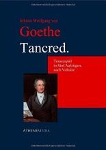 Goethe, Johann Wolfgang von Tancred.