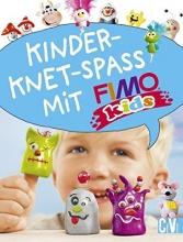 Kinder-Knet-Spaß mit FIMO® kids